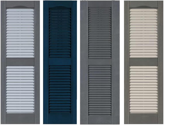 suntown vinyl custom shutters wholesale and manufacturing toronto
